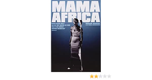 Amazon.com: Mama Africa [DVD]: Harry Belafonte, Kathleen Cleaver, Leopoldo Fleming, Lorraine Gordon, Angélique Kidjo, Abigail Kubeka, Lumumba Lee, ...