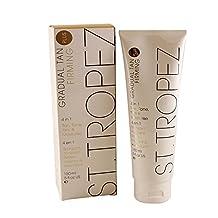 St. Tropez For Women By St. Tropez Gradual Tan Plus Firming 4 In 1 Lotion 5 oz