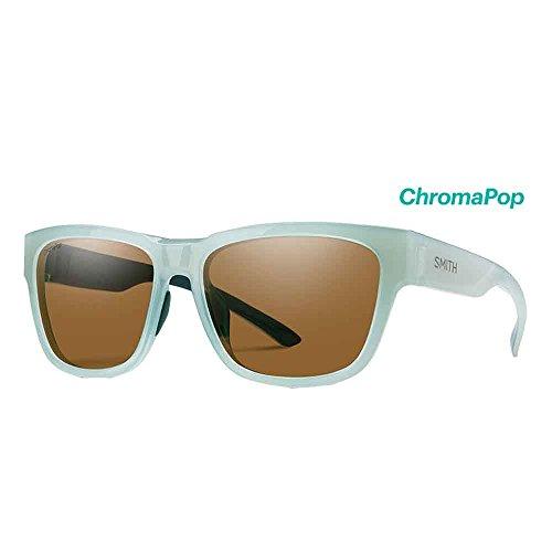 Smith Ember ChromaPop Sunglasses, Bleach Marine by Smith Optics