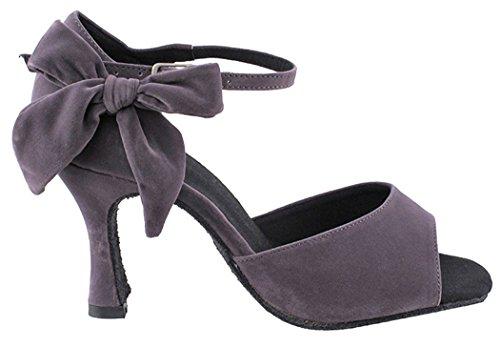 Zapatos Muy Finos Serie Salsera Sera7010 2.5