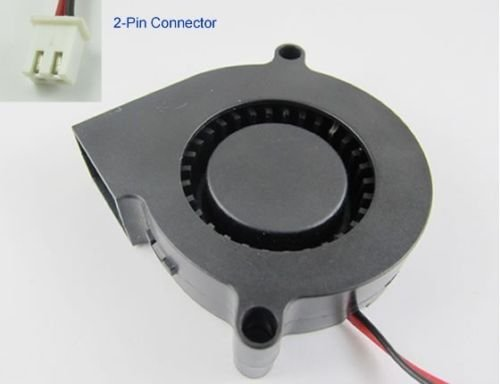 Dc Blower Product : Dc s v mm turbine brushless cooling blower