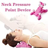 Cervical Spine Alignment Chiropractic Pillow,Neck