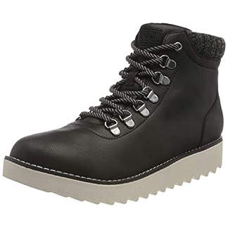 Skechers Women's Mountain Kiss Ankle Boot 16