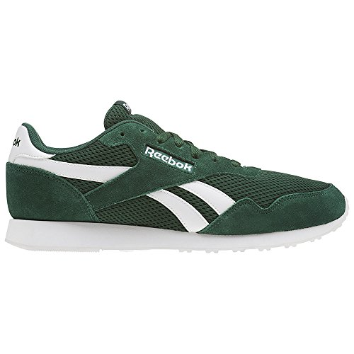 Reebok REEBOK ROYAL Ultra – Scarpe, Uomo, Verde – (ss-chalk Green/White)
