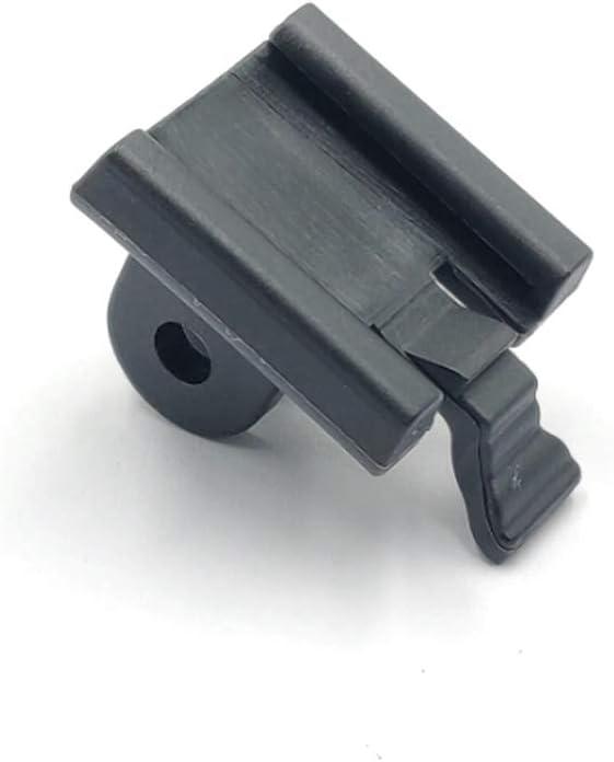 adaptador para Cygolite Metro Streak Expilion Series adaptador GoPro para Cygolite Metro correa de montaje para casco de faro para cigolita Mejor adaptador de montura de teca para cigolita