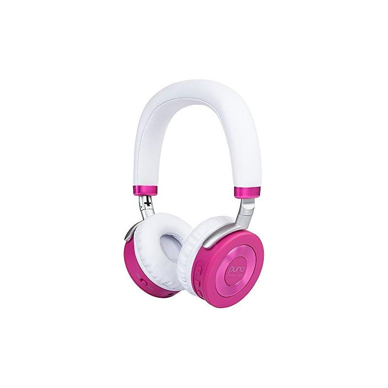 Puro Sound Labs JuniorJams On-Ear Headph