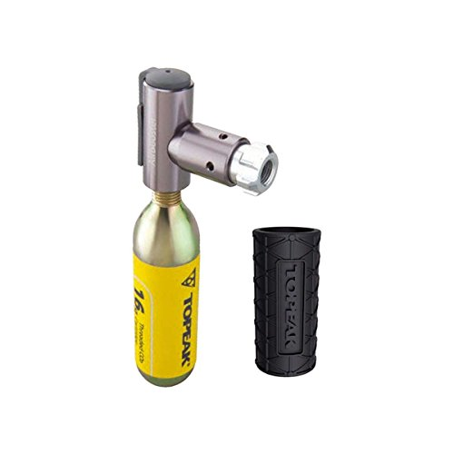 Topeak Booster Inflator Cartridge Protective product image