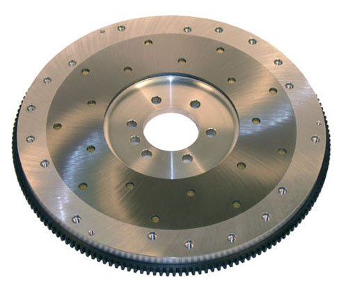 RAM Clutches 2503 130 -Tooth Aluminum Flywheel ()