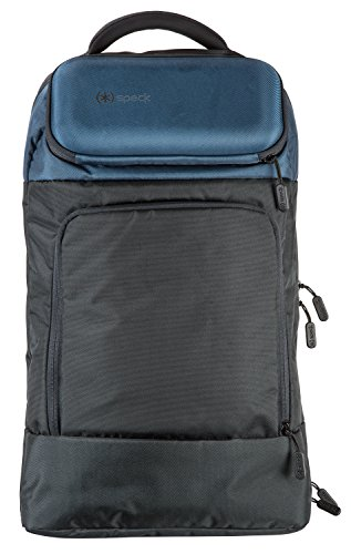 Speck Products Mighty Pack Plus Checkpoint-Friendly Backpack for Laptops & Tablets up to 15'' by Speck (Image #7)'