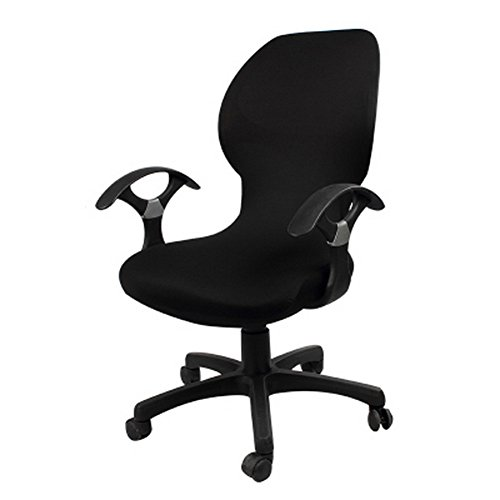 plain-office-desk-chair-cover-one-piece-swivel-chair-backrest-cover-black