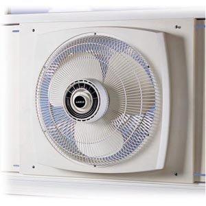 window fan - 8