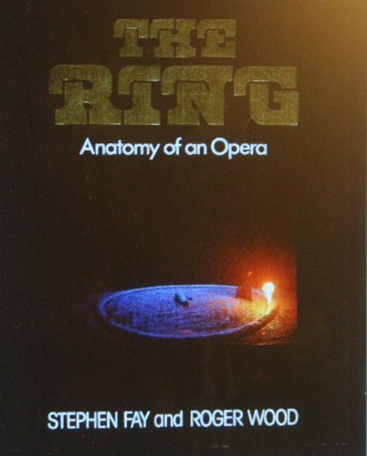 Longwood Handle (The Ring: Anatomy of an Opera by Stephen Fay (1985-04-03))