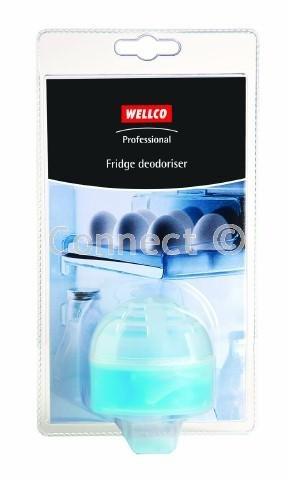 Wellco Professional Désodorisant Réfrigérateur