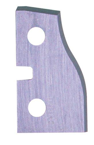 Jesada CIK-005  Knife for Raised Panel Cutterhead, (Ogee Knives)