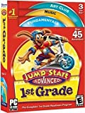 Jumpstart Advanced 1st Grade (PC & Mac) [OLD VERSION]
