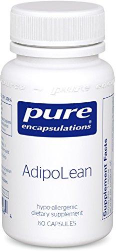 Pure Encapsulations AdipoLean Hypoallergenic Supplement
