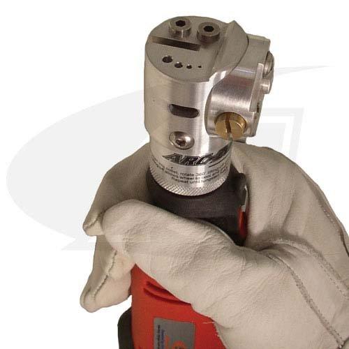 Sharpie SD Standard Model Hand-Held Tungsten Grinder Pro Kit