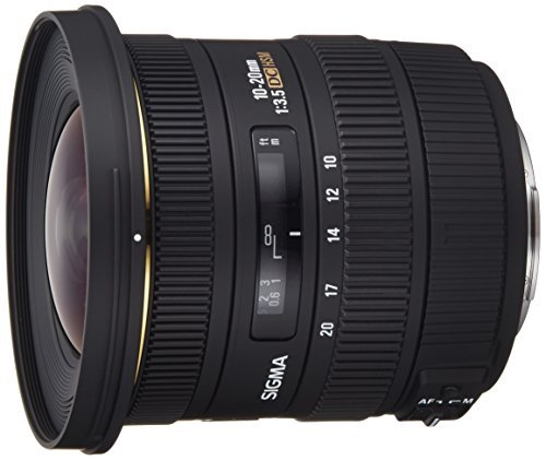 Sigma-10-20mm-f35-EX-DC-HSM-ELD-SLD-Aspherical-Super-Wide-Angle-Lens