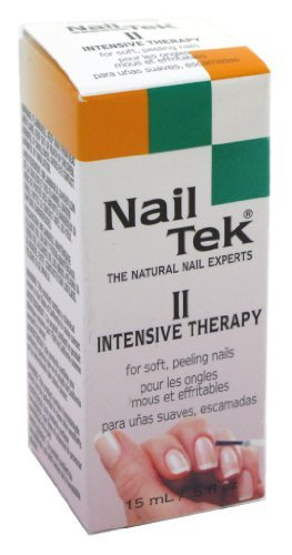 - Nail Tek Intensive Therapy II 0.5 oz (3 pack)