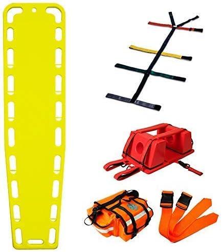 Responder Backboard Stretcher Immobilization Spider product image