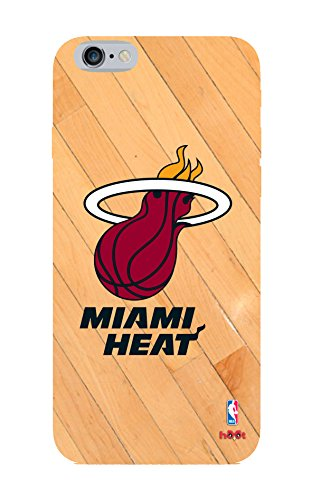 Miami Heat NBA iPhone 7 Case by Hoot²