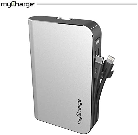 myCharge Portable Charger Power Bank product image