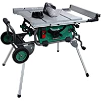 Hitachi 15-Amp 10-in Carbide-Tipped Table Saw