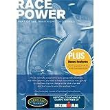 Carmichael Training Cts Dvd-Race Power, Performance Series