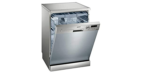 Siemens iQ100 SN215I02FE lavavajilla Independiente 14 ...