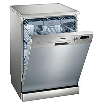 Siemens iQ100 SN215I02FE lavavajilla Independiente 14 cubiertos A ...