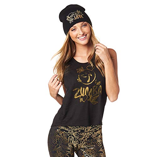 Zumba Breathable Burnout Shirts for Women Workout Athletic Tank Tops for Women (Best Clothes For Zumba)