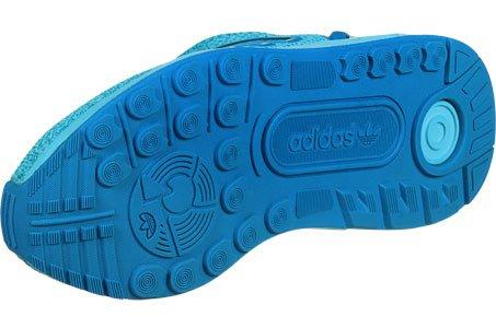 Adidas ZX FLUX ADV K (AQ6289) Azul