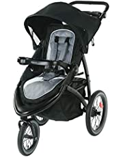 Graco FastAction Jogger LX Stroller, Drive