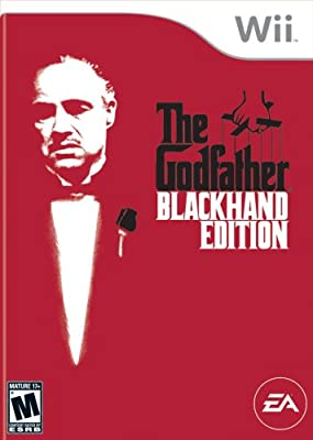 The Godfather: Blackhand Edition for wii