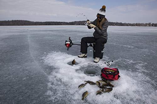 Berkley Fireline Micro Ice Fishing Line