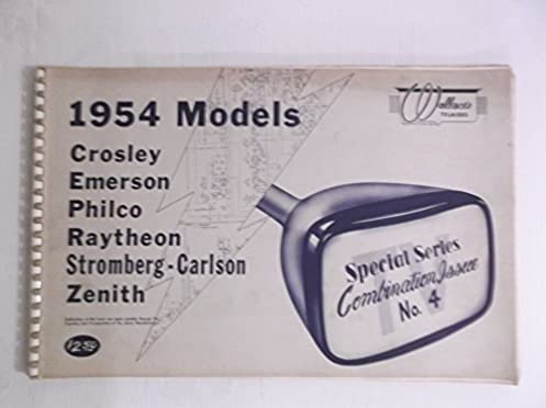 crosley radio wiring diagram book wiring diagram crosley radio wiring diagram book wiring diagram library1954 tv schematic diagrams crosley emerson philco raytheon stromberg