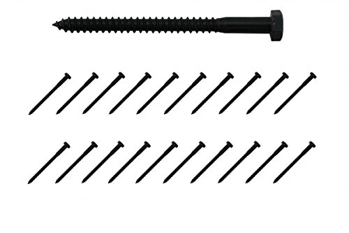 Highest Rated Lag Screws & Bolts