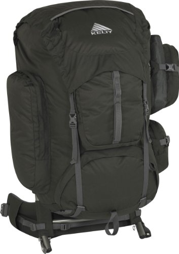 External Frame Backpack (Kelty Super Tioga External Frame Pack)