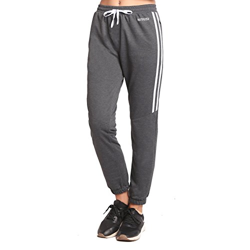 Ogeenier Women's Sweatpants Joggers Pants With Pockets,Soccer Training Track Pants Workout Pants Sports Pants – DiZiSports Store