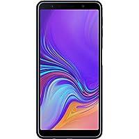 Samsung Galaxy A7 2018 Dual SIM - 64GB, 4GB RAM, 4G LTE, Black - SM-A750FZKGXSG