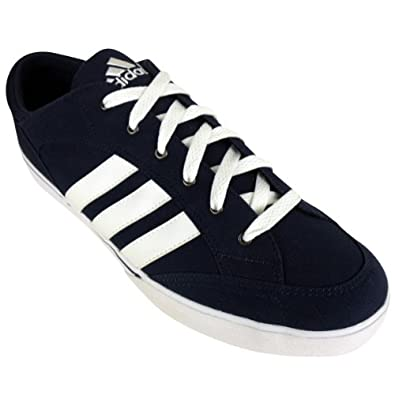 adidas Mens ST Kilda 2 M Blue Tennis Trainer Deadstock