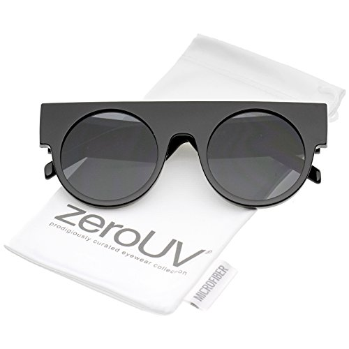 zerouv-futuristic-flat-top-wide-temple-flat-lens-round-sunglasses-47mm-black-smoke