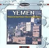 : Yemen: Music of the High Plateaus