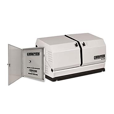 Champion Power Equipment 14kW Home Standby Generator (100294)