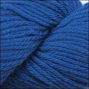 Superwash ARAN - Blue Velvet 813 ()