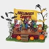 Dept 56 - Halloween Village - Halloween Dance by Department 56 - 56.55189