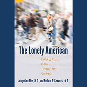 The Lonely American Hörbuch