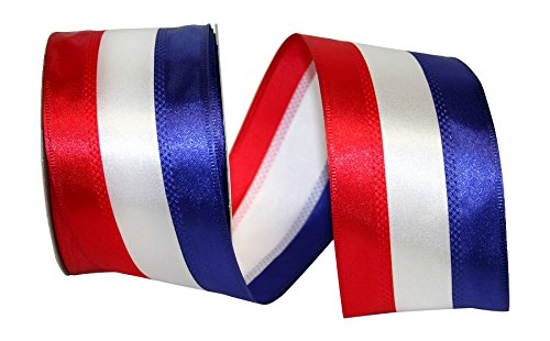 Reliant Ribbon Americana Ribbons Multicolor
