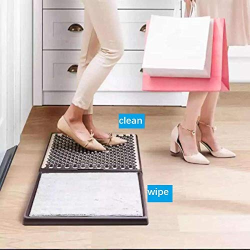 Best Disinfectant Door Mats
