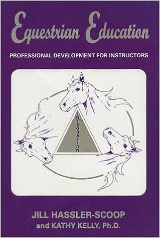 Equestrian Education